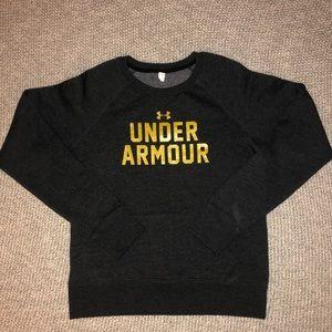 Crew Neck UA Sweatshirt